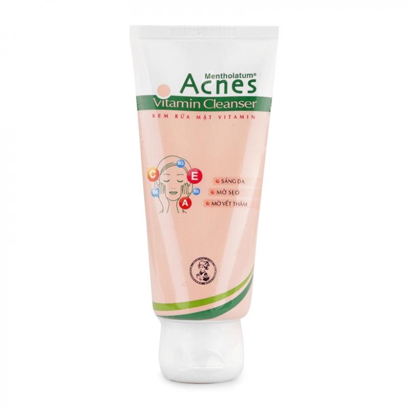 Acnes vitamin 100g