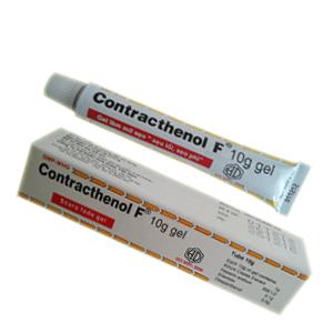CONTRACTHENOL - F