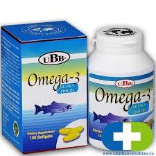 UBB® OMEGA-3