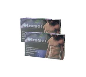 ISOMER - Tăng cường sinh lý Nam