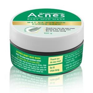 Acnes Baby Mud Hũ/100g -T/100g