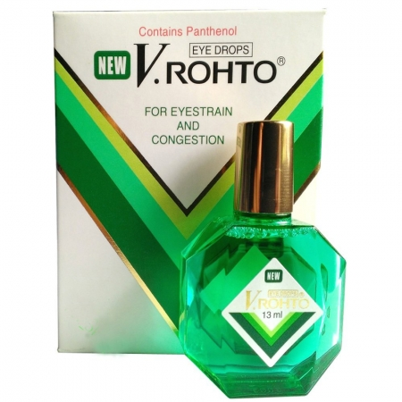 V-Rohto new