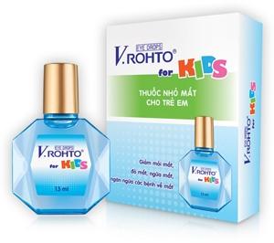Rohto Kids